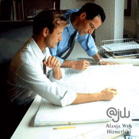 Alanya Web Tasarım Görsel Tasarımda Başarının Adı
