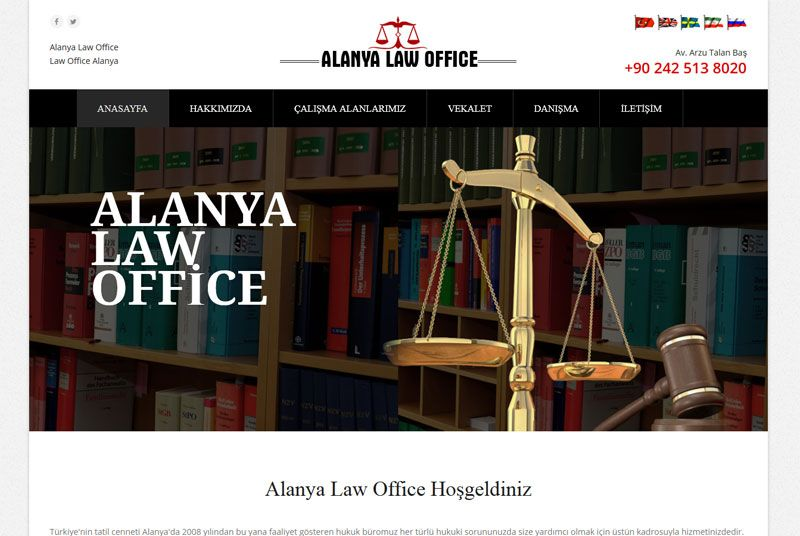 Alanya Law Office