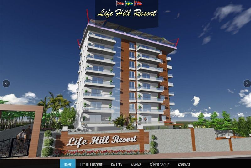 Life Hill Resort